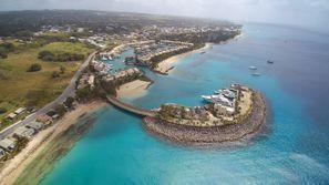 Barbados lotnisko