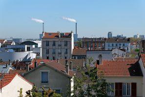Ivry Sur Seine