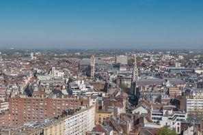 Lille - La Madeleine