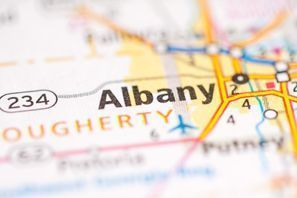 Albany, GA