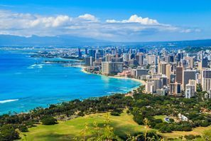 Hawaii - Hawaii Island, HI