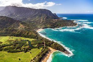 Hawaii - Kauai Island, HI