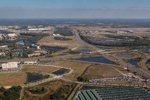 Orlando Lotnisko Międzynarodowe