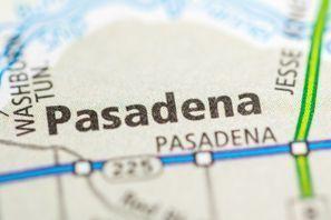 Pasadena, TX