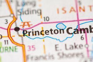Princeton, MN