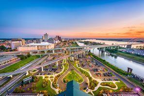 Tennessee, TN